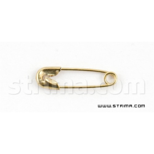 SAFETY PIN S(V2A)M28